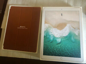 Ipad PRO 12,9  256GB OR - mint condition