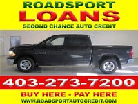 2010 Dodge Ram 1500  4X4 CALL DIRECT 403-536-6776 $29 DN APPROVE Calgary Alberta Preview