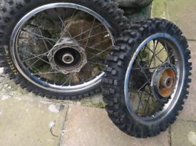 Kx 60 parts