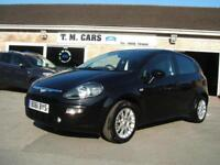 2011 (61) Fiat Punto Evo 1.2 MyLife 5d