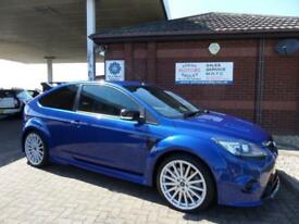 Ford Focus RS Mk2 1 Owner 5500 miles £POA