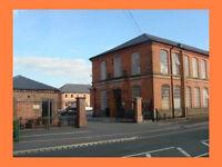 ( DE74 - Castle Donington ) Serviced Offices to Let - £ 245