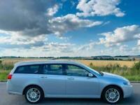 2005 Honda Accord 2.0 i-VTEC Executive 4dr Auto SALOON Petrol Automatic