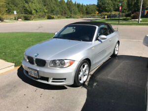 2008 BMW 128i Convertible