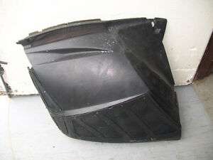 Ski Doo L/H Panel for Rev Chassis