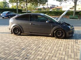 Ford Focus ST3 Big Spec immaculate