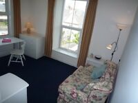 NO FEES! Refurbished F/Furnished one bed flat. RENT INCLUDES WATER and VIRGIN B/BAND