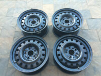 4 JANTES/RIMS 17'' DODGE GRAND CARAVAN; JEEP WRANGLER