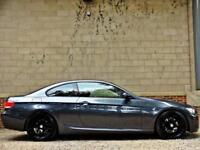 2008 BMW 3 Series 3.0 325i M Sport 2dr