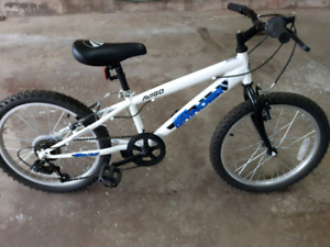 "Avigo 'Grinder'  20"" Children's Bike"