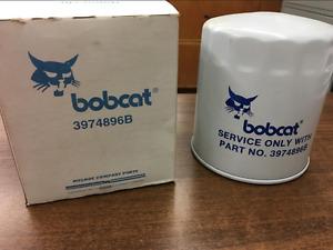 Brand New Bobcat Filter - 3974896B
