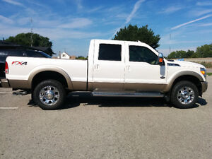F350 King Ranch - In Excellent Condition n!!!