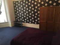 room for rent - Levenshulme - Double room