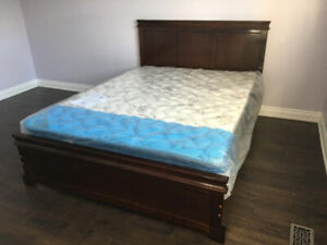 Look-Brand new Queen mattress&box$199up(see pic2)(pickup)