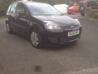 Ford Fiesta 1.2 5 Doors Excellent condition Low Road tax and insurance