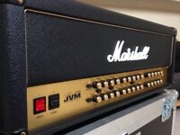 Marshall JVM 410HJS Joe Satriani - Trade For Other Guitar or Amp