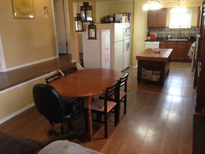 2 Bedroom house within walking distance from U of R