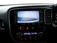 2017 Mitsubishi Outlander 2.2 DI-D 4 5dr - SUV 7 Seats SUV Diesel Manual