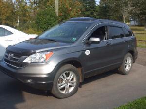 2011 Honda CRX SUV, Crossover