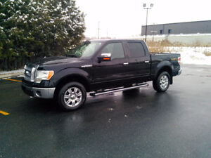 2011 Ford F-150 lariat Camionnette