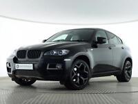 2014 BMW X6 3.0 30d xDrive 5dr
