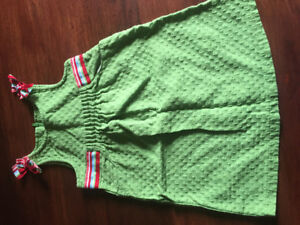 5T Gymboree Dress