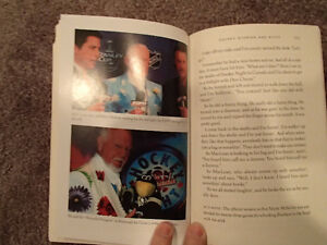 Don Cherry's Hockey Stories and Stuff Paperback Sarnia Sarnia Area image 9