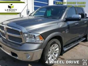 2013 Ram 1500 Laramie Longhorn  LOADED LONGHORN, LOW KILOMETERS