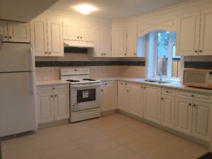 Brand New Two Bedrooms Suite in Westwood Lake