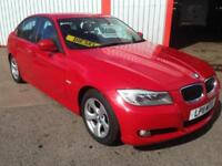 BMW 320 2.0TD 2011 d EfficientDynamics FULL SERVICE HISTORY