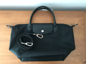 Longchamp Neo Le Pliage Small Authentique