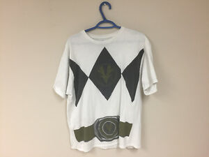 Power Rangers Shirt