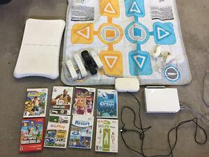 Complete Wii set