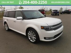 2014 Ford Flex LimitedFlex Limited