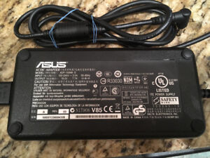 Asus A/C/DC adapter
