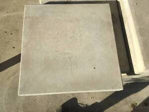 400 X 400 X 40MM GREY CONCRETE SLABS Canning Vale Canning Area Preview
