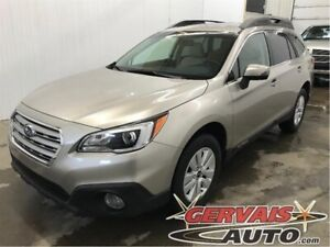 Subaru Outback 2.5i Touring AWD Toit Ouvrant MAGS 2017