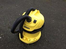 Kracher Dry & wet vacuum cleaner Repair and soare