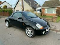 2005(55) Ford Streetka 1.6 Winter Edition - Low Mileage