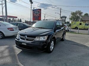 Dodge Journey 7 PASSAGER/AC/BLUETOOTH/K 2015