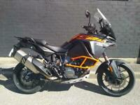 KTM 1290 Super Adventure S - 1 owner - Lots of extras - Ready to go.