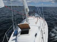 30' Sailboat,Diesel,Furling,Electonics,Fall Bargain!