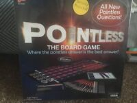 Board game -POINTLESS