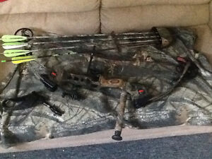 Compound Bow Peterborough Peterborough Area image 2