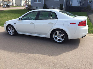 2006 Acura TL Sedan, Leather, Loaded