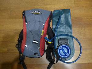 Camelbak classic hydration pack used.  Asking $30 OBO.
