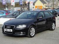 2010 Audi A3 2.0 TDI SE Sportback 5dr