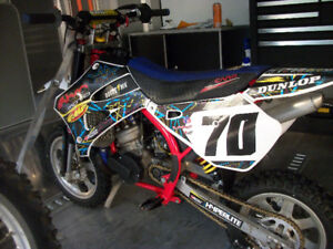Cobra 50cc senior (king)