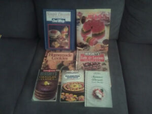 Dessert heaven cookbooks