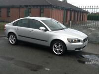 Volvo S40 1.6 2006MY S FINANCE AVAILABLE WITH NO DEPOSIT NEEDED